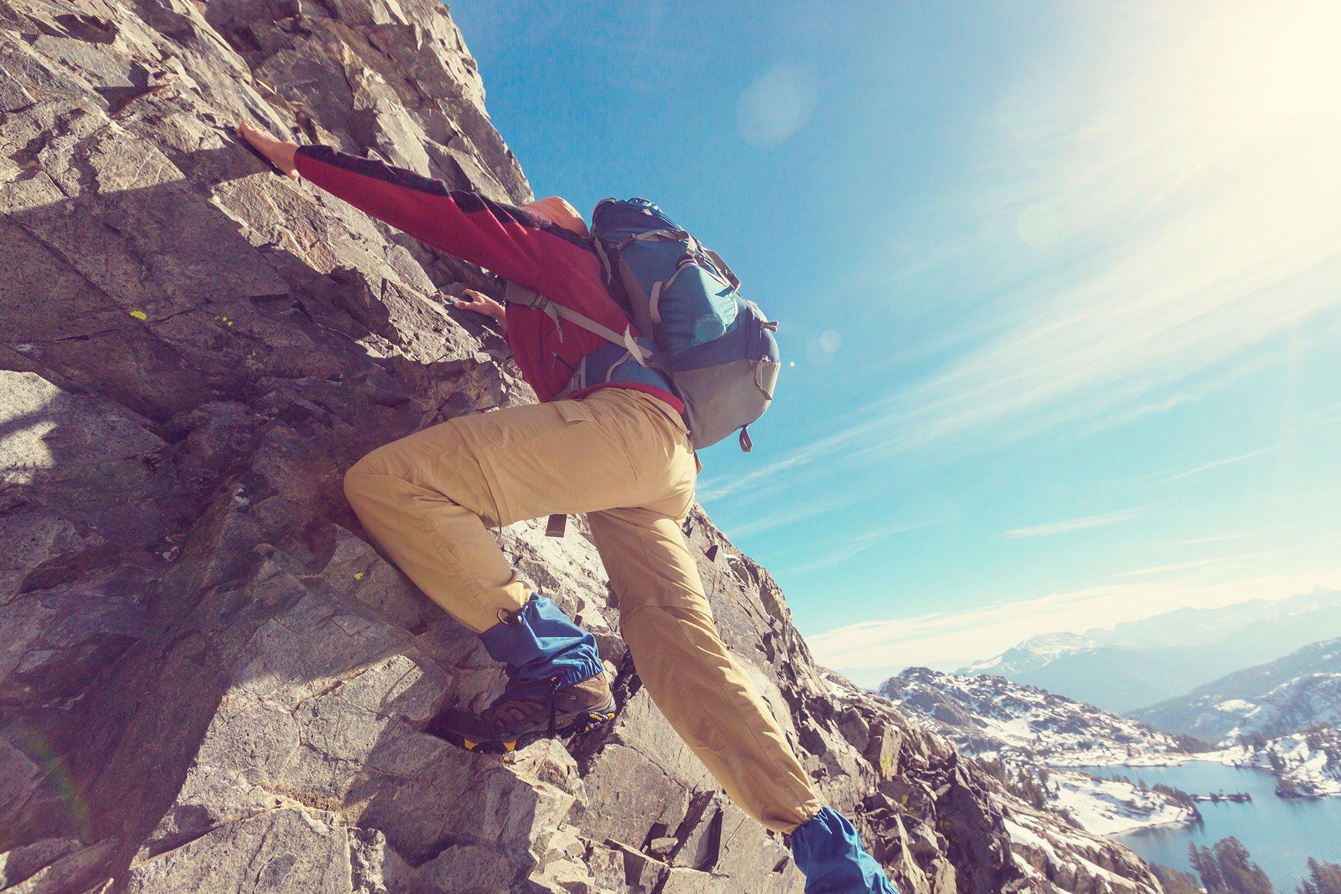 sport estremi in Trentino